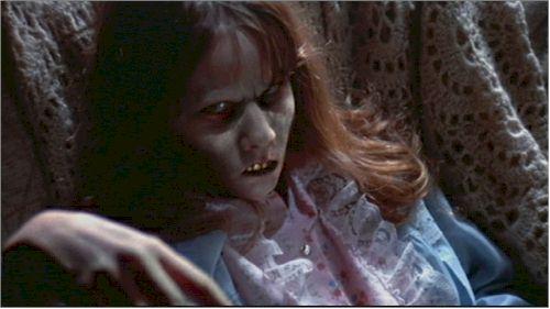 Secretos y misterios del Exorcista