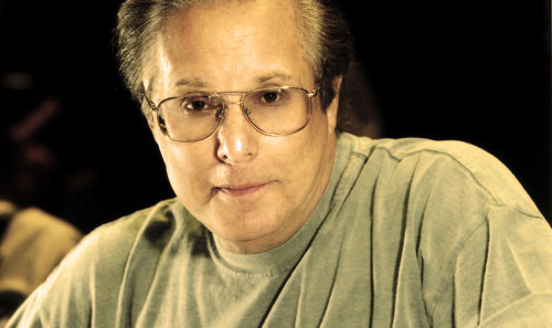 William Friedkin talks Exorcist remake, 3D, IMAX and Blu-ray re-releases.