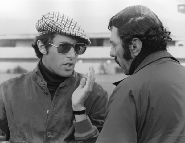 William Peter Blatty and William Friedkin might work together again on DIMITER