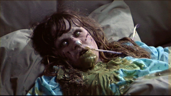 U.S. Library of Congress inducts The Exorcist to the National Film Registry