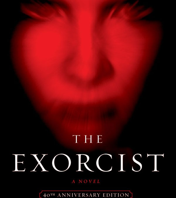 Blatty confirms changes to the 40th Anniversary edition of The Exorcist novel