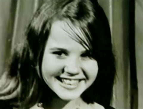 VIDEO: Linda Blair INTIMATE PORTRAIT documentary