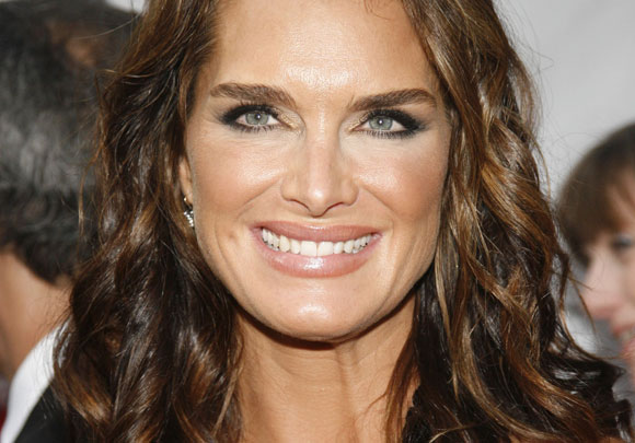 Brooke Shields and Richard Chamberlain set to play in The Exorcist