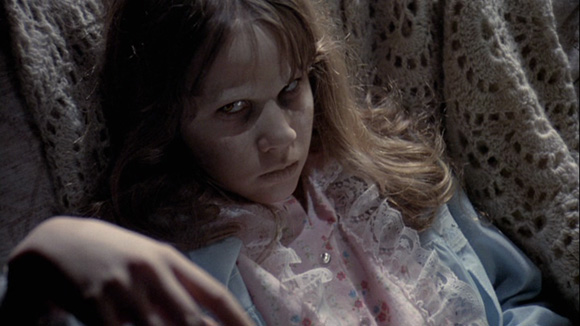 CONFIRMED: The Exorcist TV series being prepared without Blatty or Friedkin