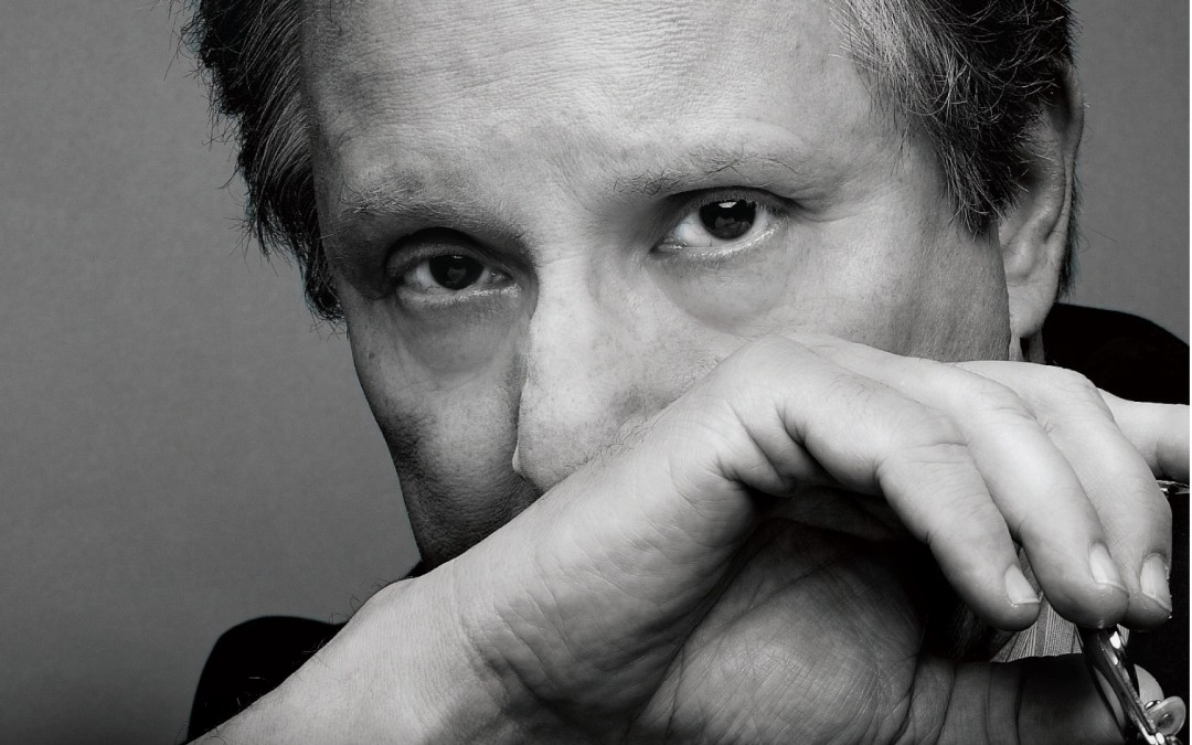 William Friedkin promotes his memoir; 'The Friedkin Connection' released