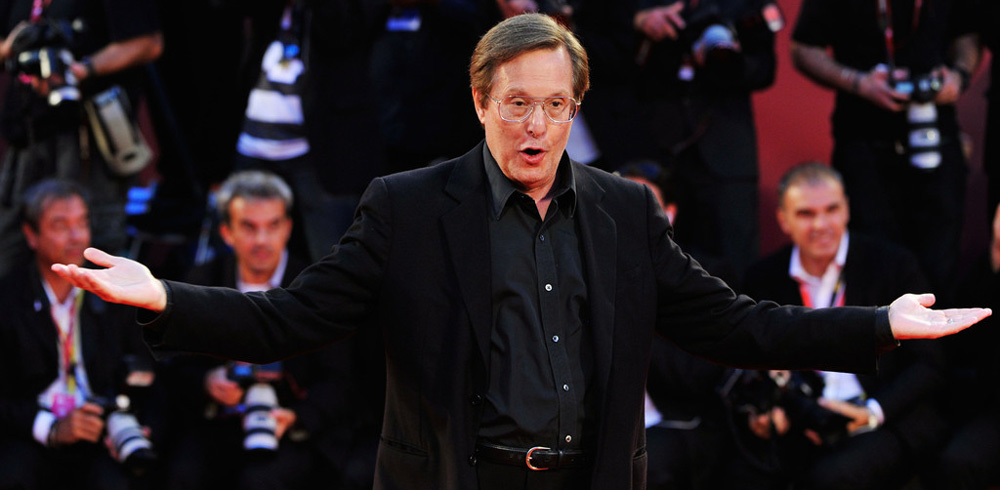 William Friedkin to receive Venice Lifetime Achievement Award