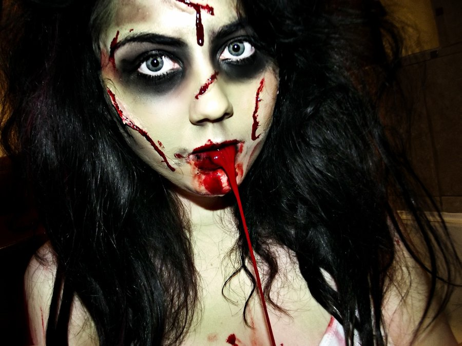 exorcist-regan-halloween-costume-make-up (11)