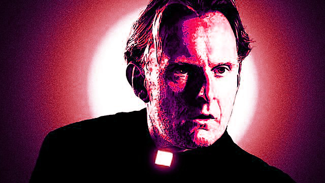 LISTEN: BBC Radio 4's complete dramatization of The Exorcist