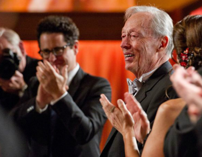 WATCH: Linda Blair honoring Dick Smith at the 2011 Governors Awards