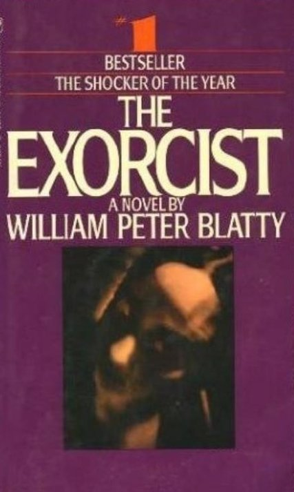 The Exorcist - A Novel By William Peter Blatty