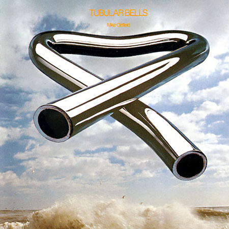 Mike Oldfield's haunting Tubular Bells being remixed and re-released this year
